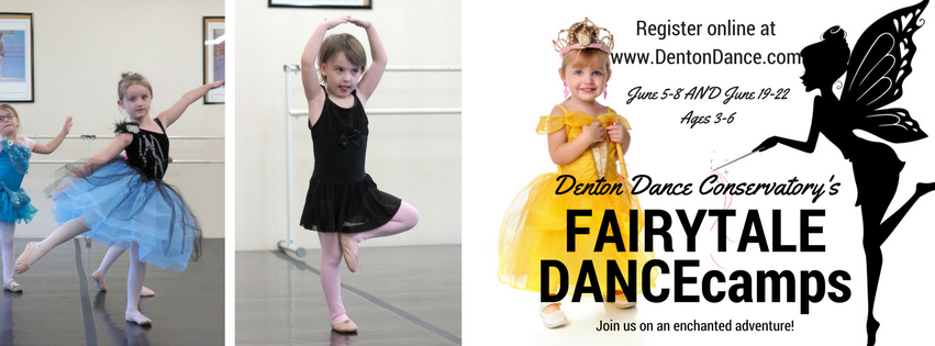 FB Cover Fairytale DANCEcamps 2017